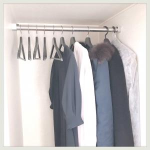 服が買えないミニマリスト。