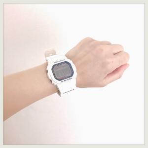 腕時計は1個で良い。