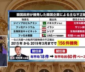 韓国、ASEANで日本のホワイト国除外を批判