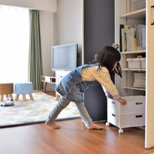 【子どもの片づけ習慣】やる気のタイミングを逃さない!