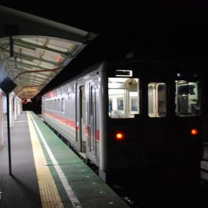 釧網線SL冬の湿原号運行開始