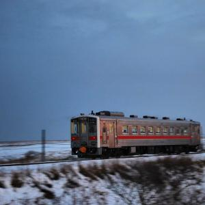 雪から雨に変わり夜は凍結しそうです!