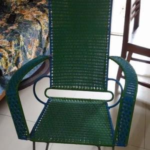 とても座り心地の良い椅子