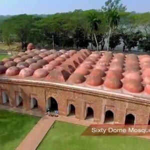 自然や歴史、文化の豊かなバングラデシュの紹介ビデオ