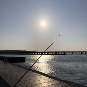 0405ドラマティック釣行第一話