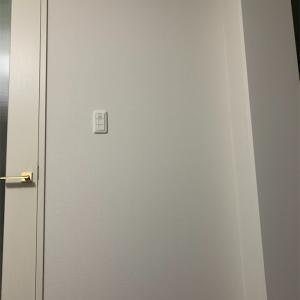 電気のスイッチコンセントの位置は注意が必要