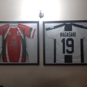 バングラサッカー、今年の日本人選手は?