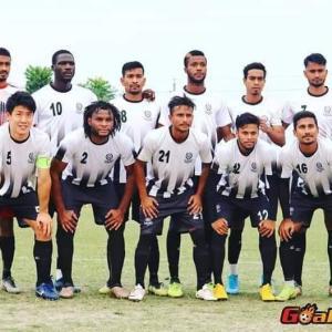 バングラリーグ所属の外国人は○○人が各国代表選手