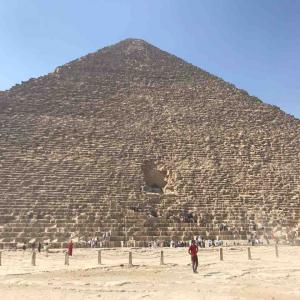 夢のピラミッドへ!日帰り格安4000円ツアー
