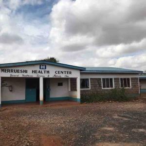マサイ村の病院&生活を見させてもらってきた