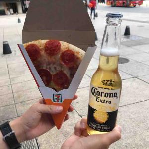 メキシコ観光は路上飲酒に注意。罰金100ドルいかれた話