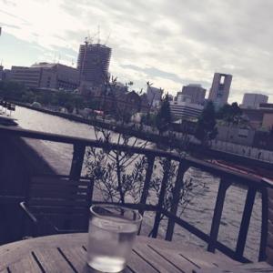 北浜のお気に入りカフェ♪