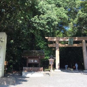 【くま会長の活動日誌】大神神社と日本酒ソフトと梅ジュースと♡