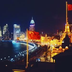 【旅行記】中国に行ってきました②【上海】