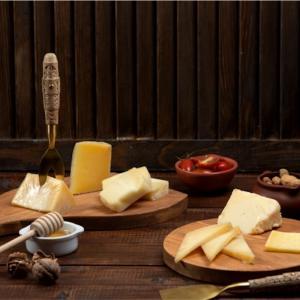 ソムリエ試験対策 第58回 チーズ 〜 チーズの産地〜