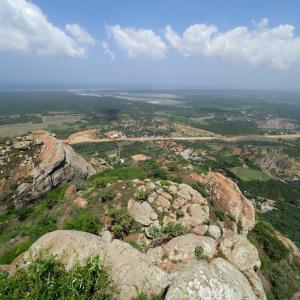 【インド・カニャクマリ】インド最南端を望む絶景ハイキング