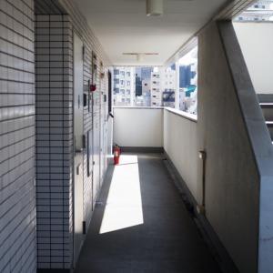 【日本】チャーター便帰国後の自粛生活9日目