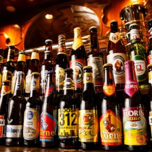 【東京都内】クラフトビールが安く飲める店舗20選 – 2019年夏版(その3)
