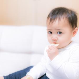 【子供の病気】我が子がヘルパンギーナと手足口病に感染した模様です
