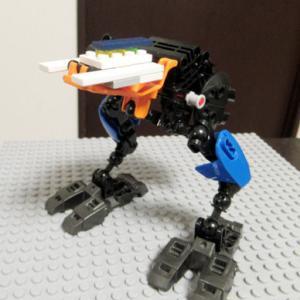 10歳 ロボット2