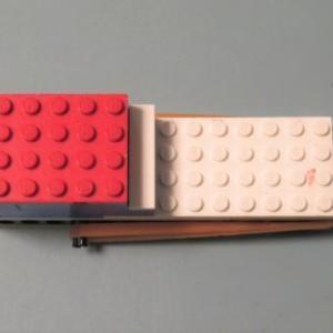 9歳 仕掛け12 LEGOのランチャー