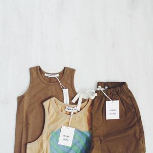 . Summer clothes for my...