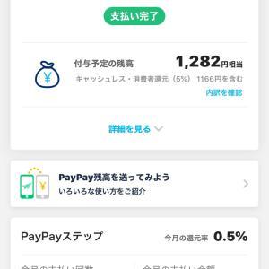 PayPayどんなけ好きやねん