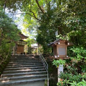何年か振りで大神神社へお詣りしてきました