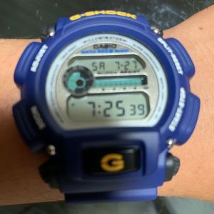 腕時計を購入しました