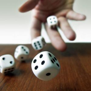 ギャンブルか否かは○○の占める割合で決まります