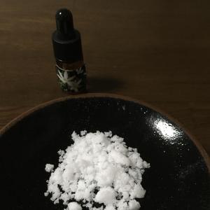 パワースポットのお塩