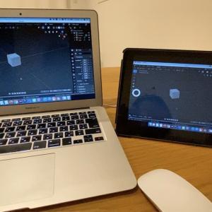 AstropadでiPadが液タブになる!【sidecar非対応macでもOK】