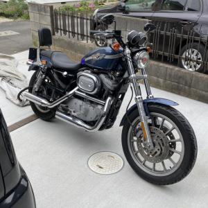 【BAS評判】長崎→千葉(ドアtoドア)までバイク輸送してみた!