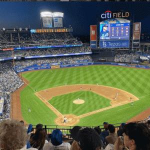 【チケット取得から観戦まで】ニューヨークでメジャーリーグ観戦をしてみた!
