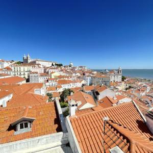 【全力おすすめ】ポルトガル最高すぎ!!まさかの南国リゾートみたい!