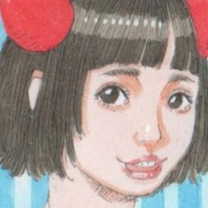 【女の子イラスト】コピックで背景が思いつかない時の背景2