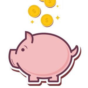 【節約】無駄遣いをなくそう「かんたん予算管理」アプリで1ヶ月の予算を決定!実践設定編