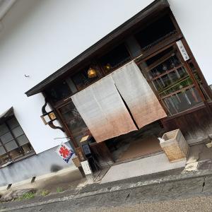 ガラス工房 橙 @長野県(海野宿)