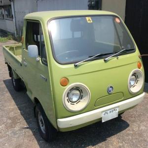 軽トラックと忍~軽トラックの要望~