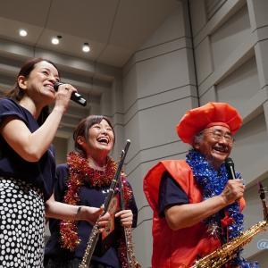 BRA★BRA FINAL FANTASY みんな de えらぼー!大阪・東京公演1回目での写真