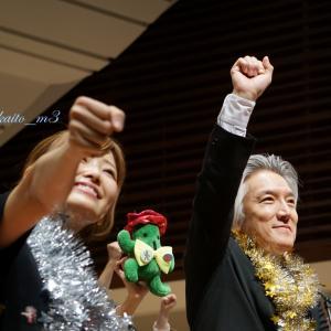 BRA★BRA FINAL FANTASY VII 東京公演2回目での写真2