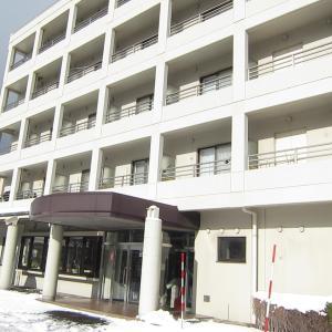 シーズン「焼きそば定食」(六ケ所村尾駮 ハビタット壱番館)