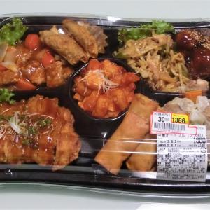 よこまちストア「中華オードブル&おつまみセット」(八戸市新井田)  モコとココ