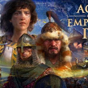 「Age of Empires 4」2021年10月29日発売決定!気になる必要スペックは?