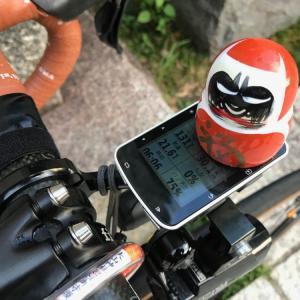 京都伏見サイクリング