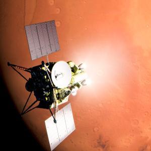 正式に開発移行へ! JAXAが進める火星の衛星フォボスからのサンプルリターン計画MMX