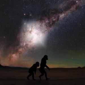 """""""フェルミ・バブル""""や""""マゼラニック・ストリーム""""にも影響を与えていた? 350万年前に起こった銀河中心ブラックホールによる爆発"""