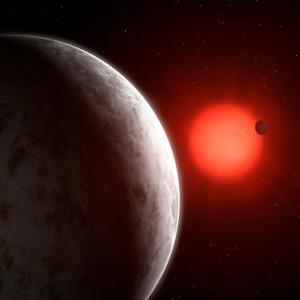 11光年彼方の赤色矮星にスーパーアースとみられる系外惑星を発見! 気になるのは大気の存在