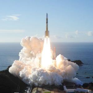 "H2Aロケット42号機がUAE(アラブ首長国連邦)の火星探査機""HOPE""の打ち上げに成功!"