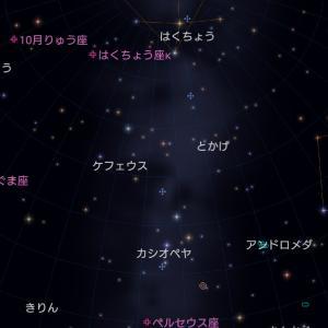 2020年 ペルセウス座流星群の極大は8月12日の22時! いつ? どの方向に見えるの?